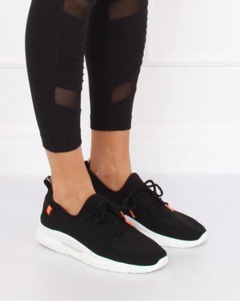 Pantofi de sport culoarea negru 128315