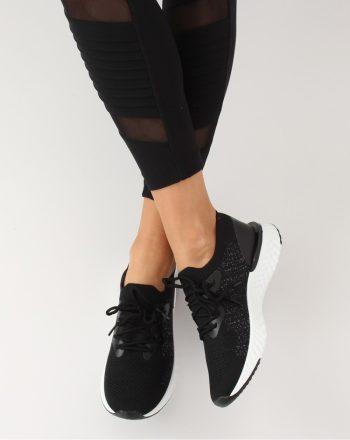 Pantofi de sport culoarea negru 128321