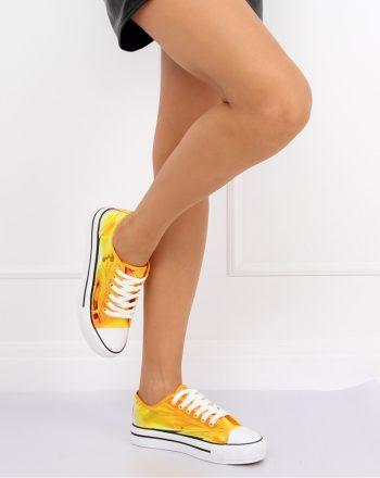 Tenişi culoarea galben 128763