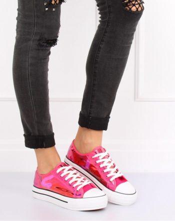 Tenişi culoarea roz 129862