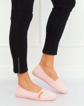 Balerini culoarea roz 130676