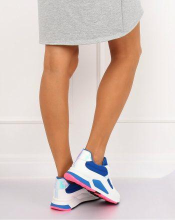 Pantofi de sport culoarea Bleumarin 131066