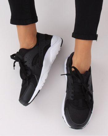 Pantofi de sport culoarea negru 135142
