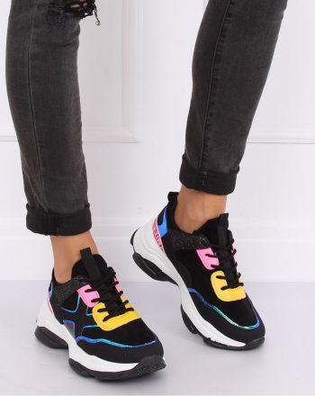 Pantofi de sport culoarea negru 135147