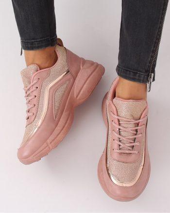 ~Buty sportowe culoarea roz 135546