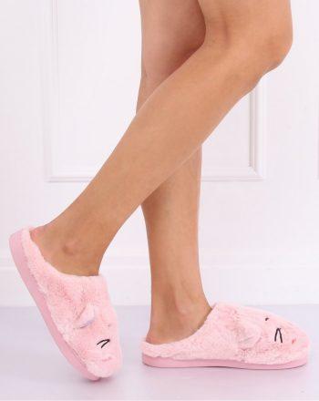 Papuci culoarea roz 137465