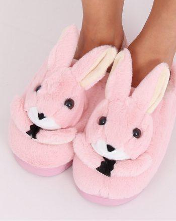 Papuci culoarea roz 137469