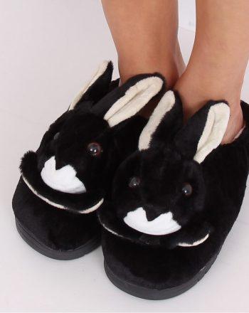 Papuci culoarea negru 137471
