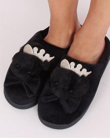 Papuci culoarea negru 137473