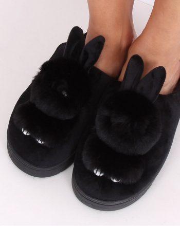Papuci culoarea negru 137476