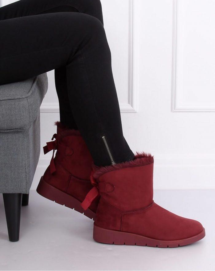 ~Śniegowce culoarea roşu 139435