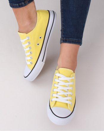 ~Trampki culoarea galben 140314