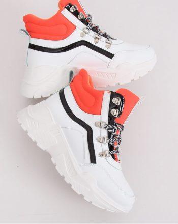 ~Buty sportowe culoarea portocaliu 140321
