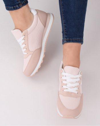 ~Buty sportowe culoarea roz 140331