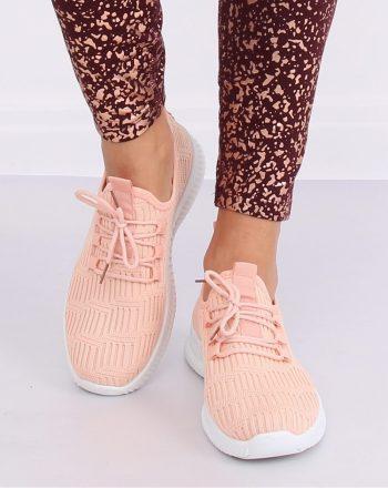 Pantofi de sport culoarea roz 141128