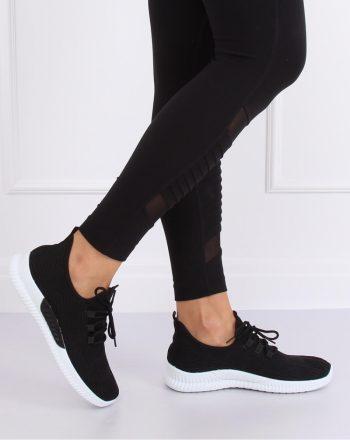 Pantofi de sport culoarea negru 141130