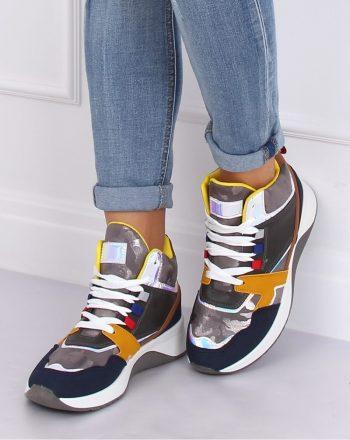 Pantofi de sport culoarea multicolor 141139