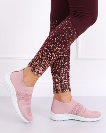 ~Buty sportowe culoarea roz 141444