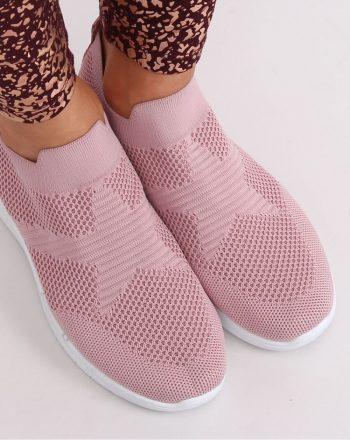 ~Buty sportowe culoarea roz 143055
