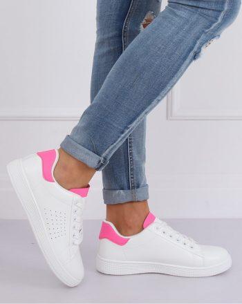 ~Trampki culoarea roz 143065