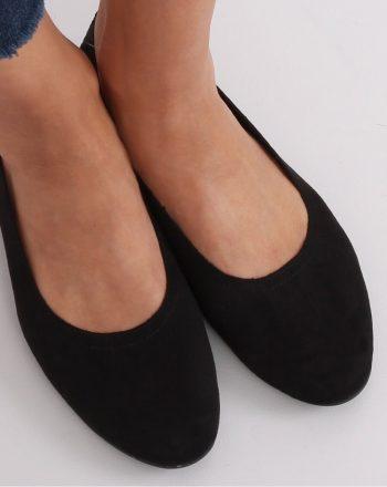Balerini culoarea negru 143540